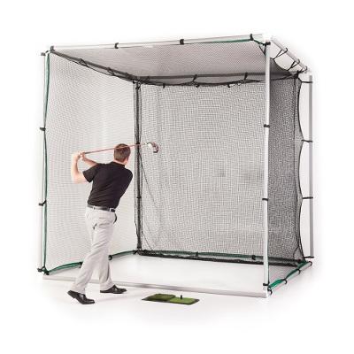 Golf Practice Cage3