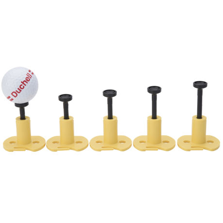 Adjustable Stepless Tee One Stop Golf