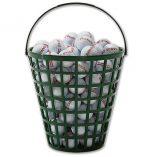 MX29450_Round Plastic Basket