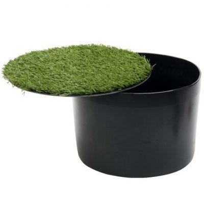 CA29600_FootGolf Cup with Cover