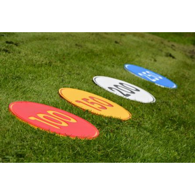 Routex_Fairway Distance Markers_Round