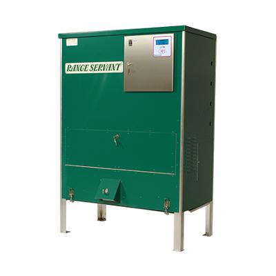 Range Ball Dispensers