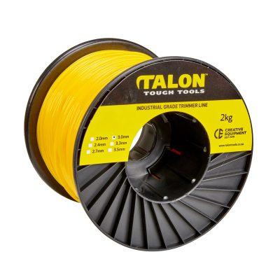 nylon line 3.0x2kg